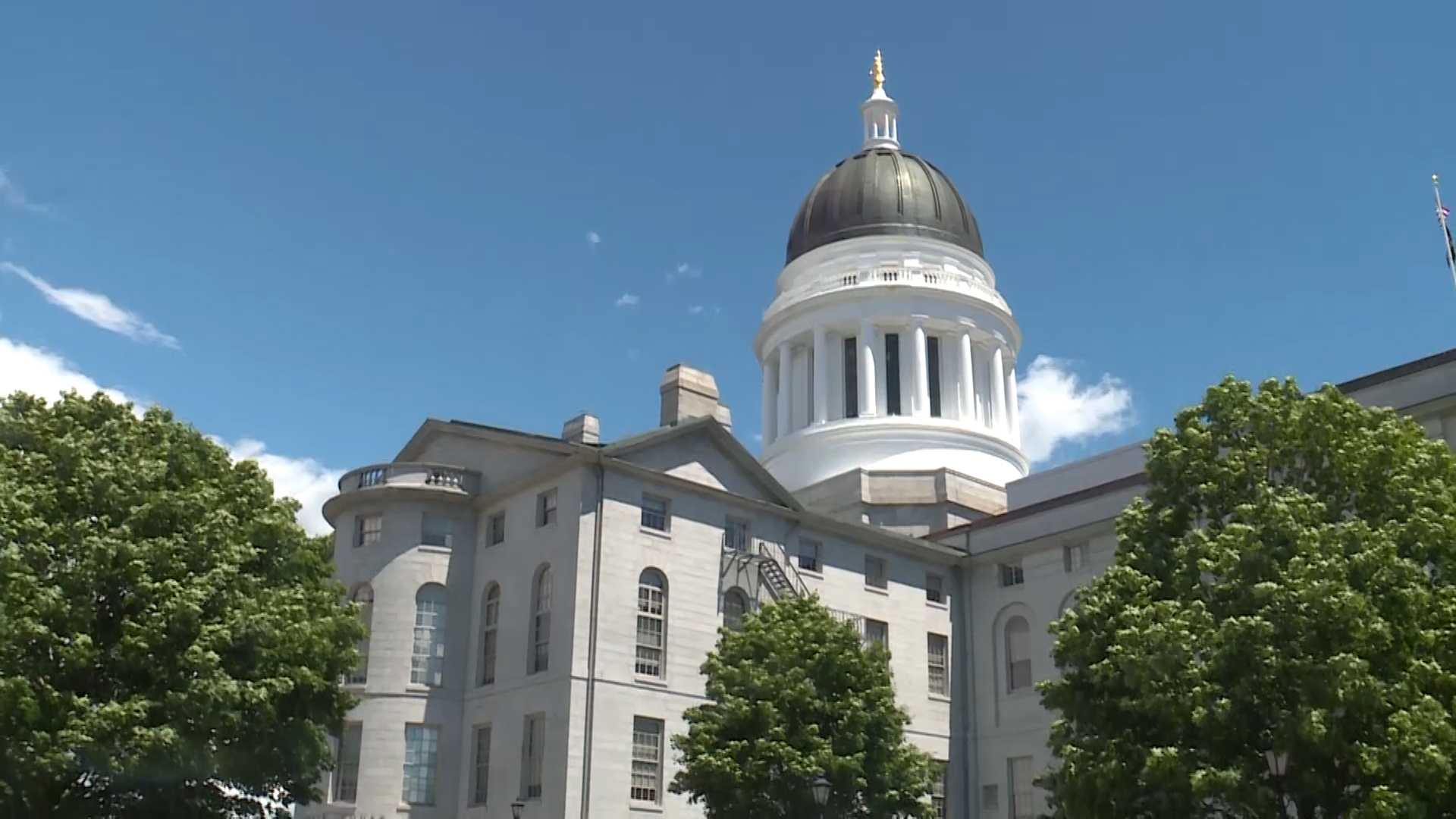 Maine House vote puts state on course to government shutdown