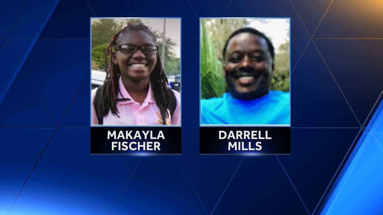 Amber Alert Issued for Missing Central Florida Girl