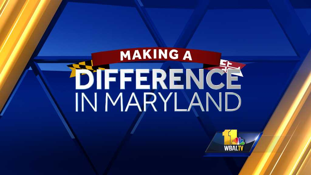 Making a Difference in Maryland