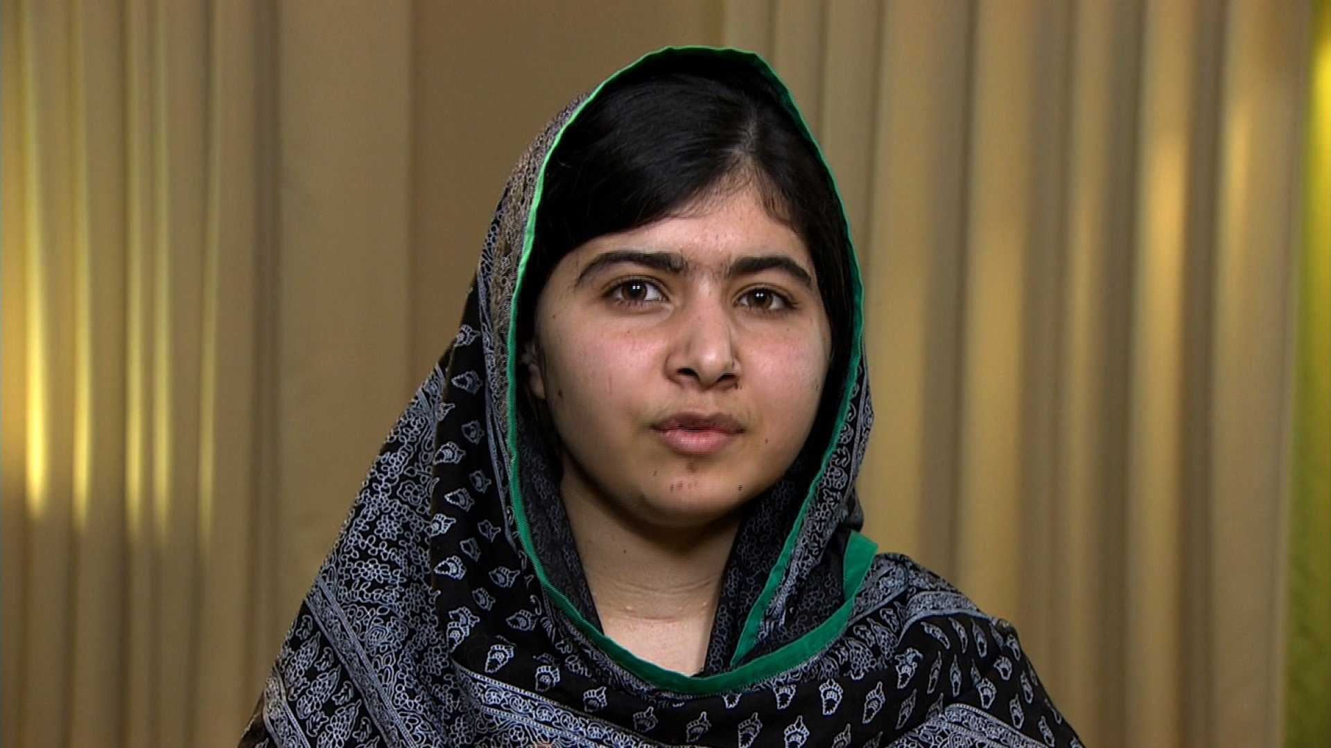 Apple, Malala Fund join forces to support girls' education