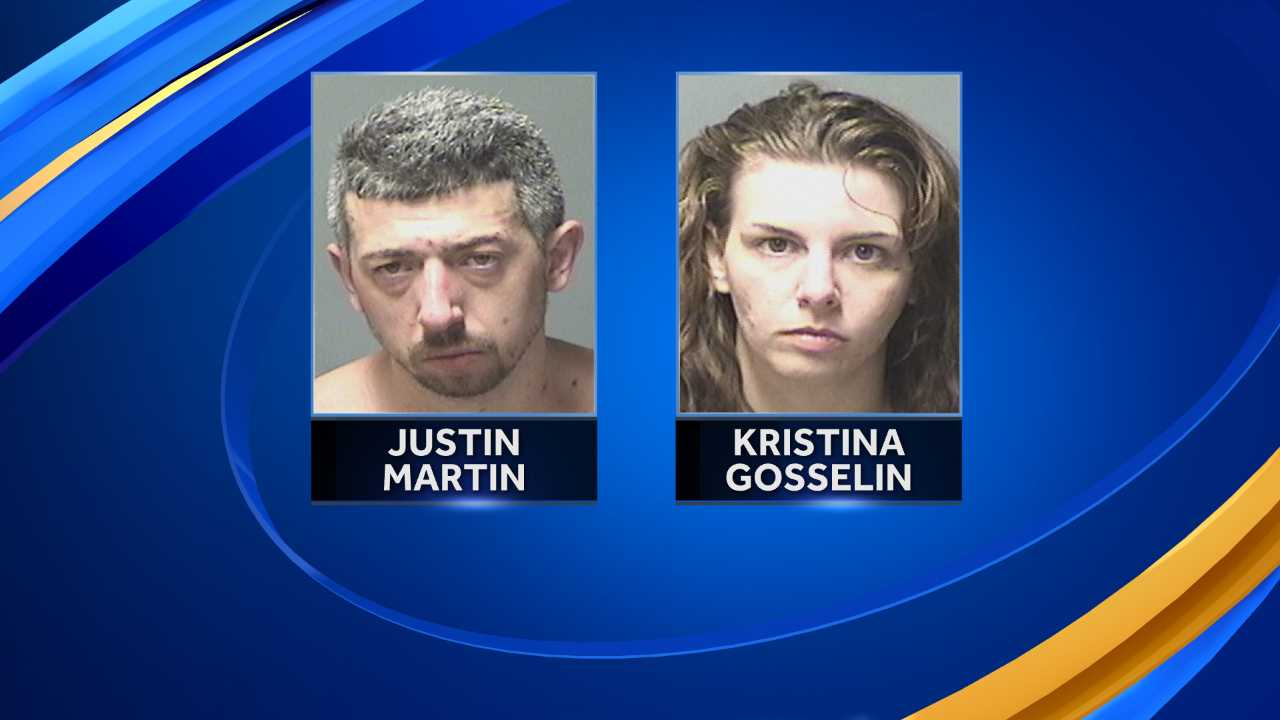 Two arrested in Manchester during alleged attempted burglary