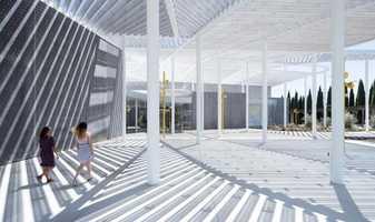 Manetti Shrem Museum Grand Opening