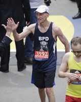 2017 Boston Marathon