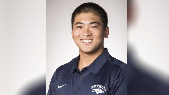 Body of UNR Player Found in Lake Tahoe