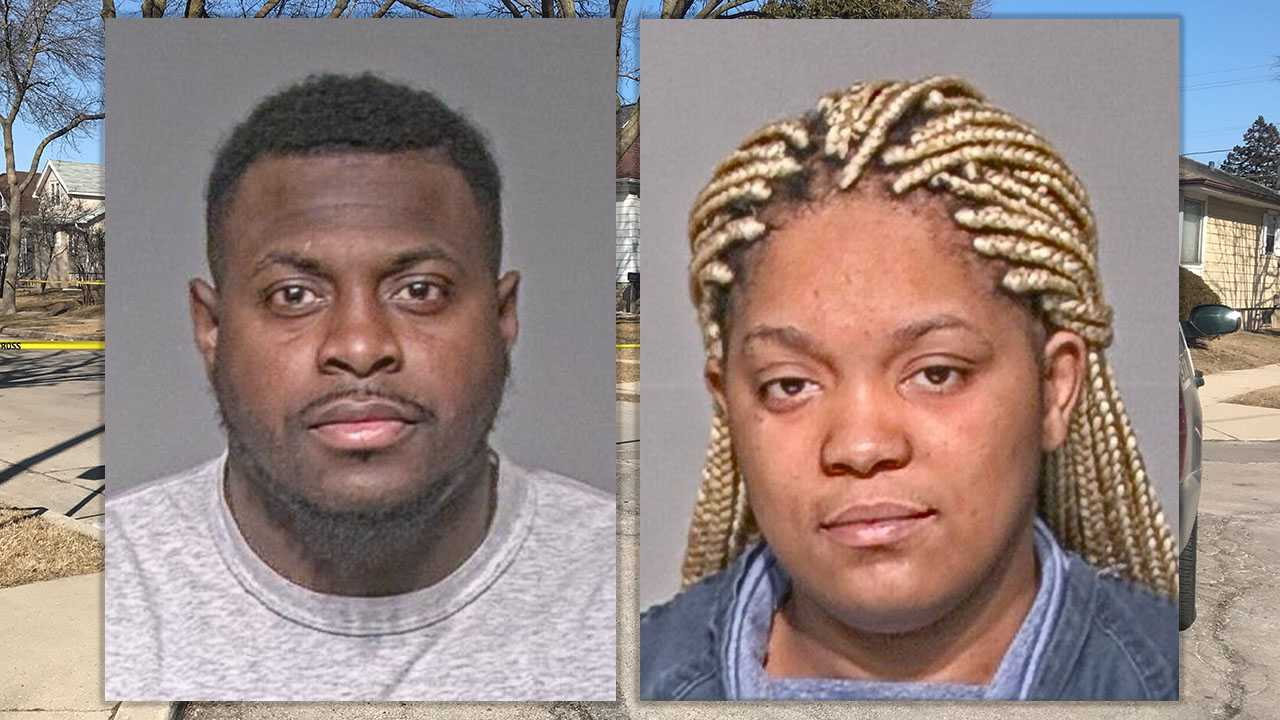 Parents charged after 9-year-old girl apparently shot, killed by brother