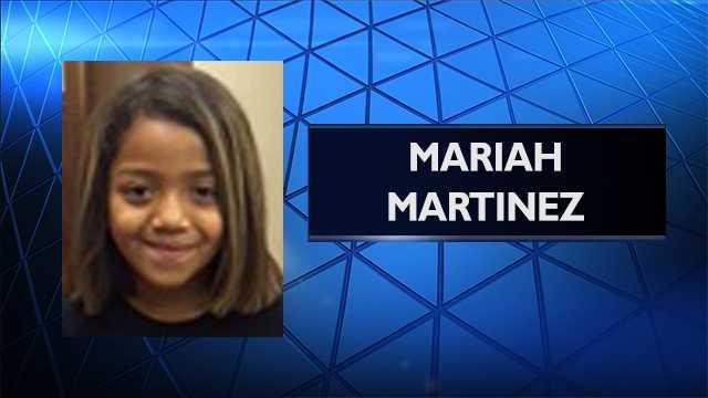 Mariah Martinez