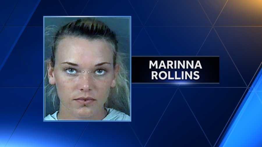 Marinna Rollins