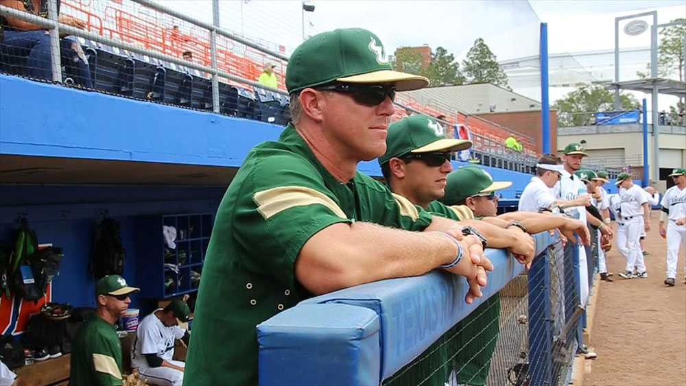USC hires South Florida's Mark Kingston as head baseball coach