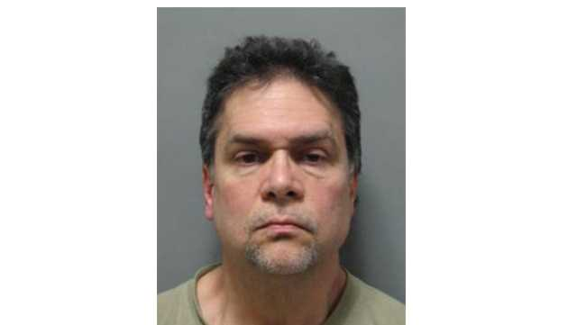 Mark Yantsos, 57, is charged with sexual abuse of a minor and fourth-degree sex offense.