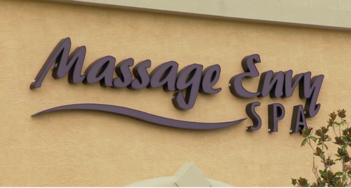 More than 180 women allege sexual assaults at Massage Envy spas