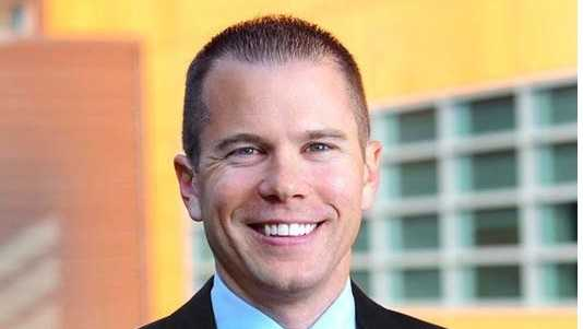 Matt Mika, director-government relations for Tyson Foods Washington, D.C. office, was among those who was shot on June 14, 2017 in Alexandria, Virginia during a Republican baseball practice. A fundraising effort collected over $20,000 to help cover his medical bills.