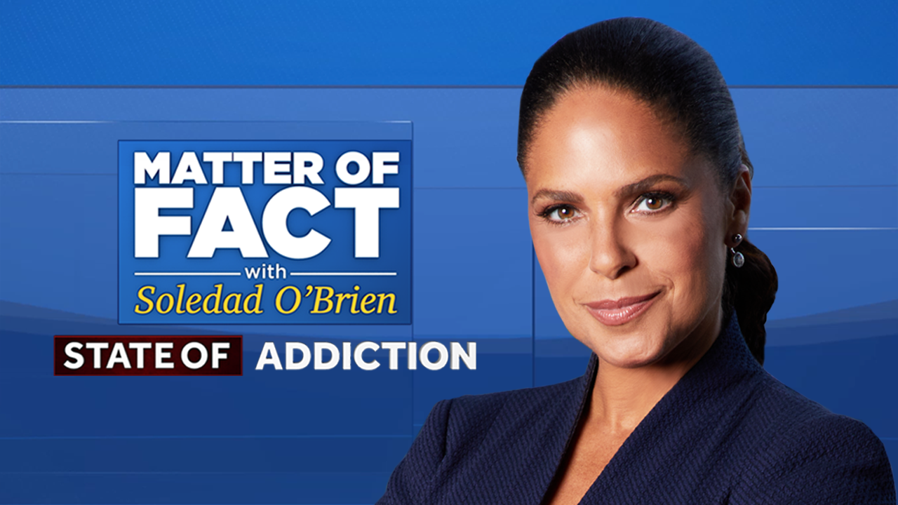 Tonight on WMTW, watch 'Matter of Fact: State of Addiction' special