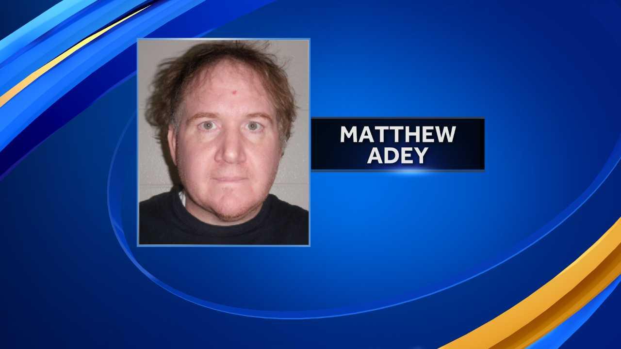 Matthew Adey