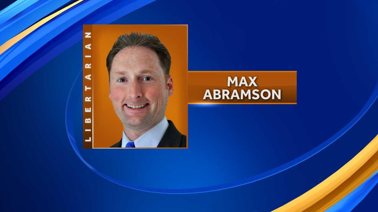 Max Abramson