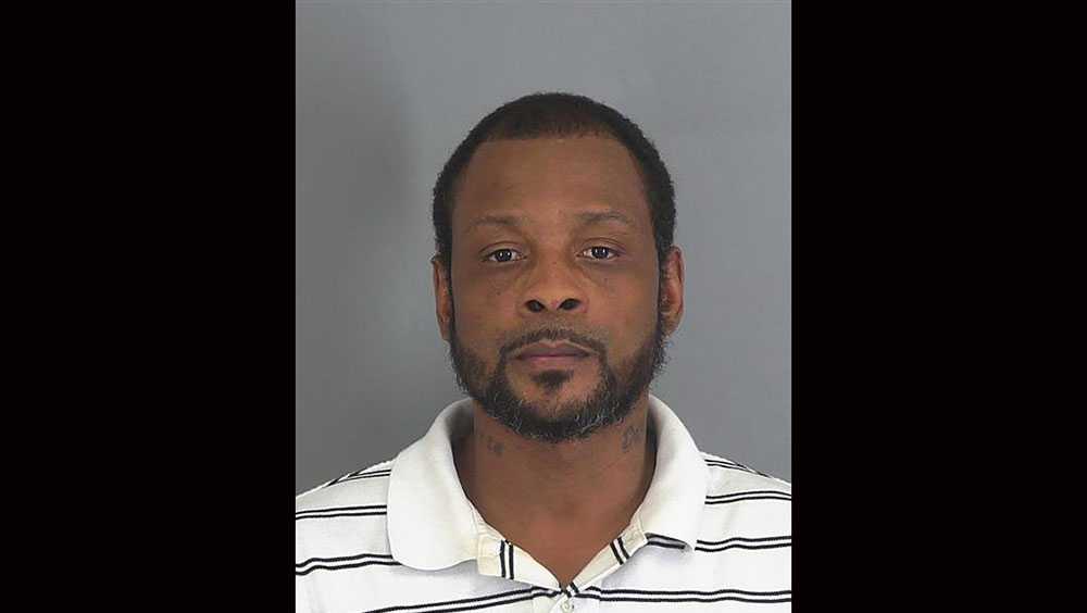 Adrian D. McClintock Spartanburg County murder suspect