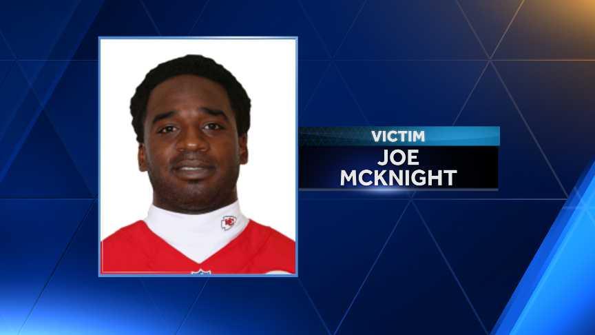 Joe McKnight