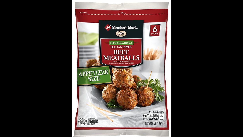 meatball recall