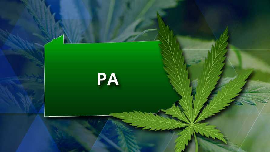 Marijuana in Pennsylvania