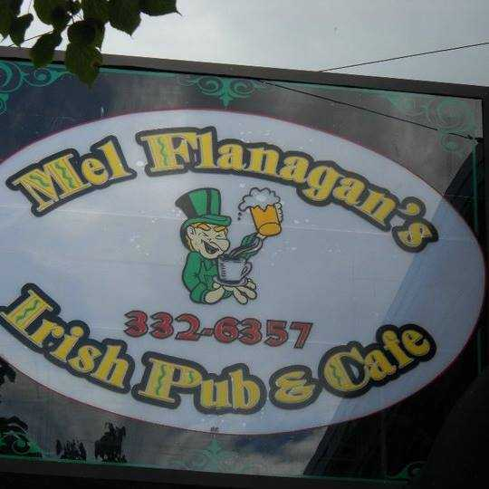 3. Mel Flanagan's Irish Pub & Café in Rochester
