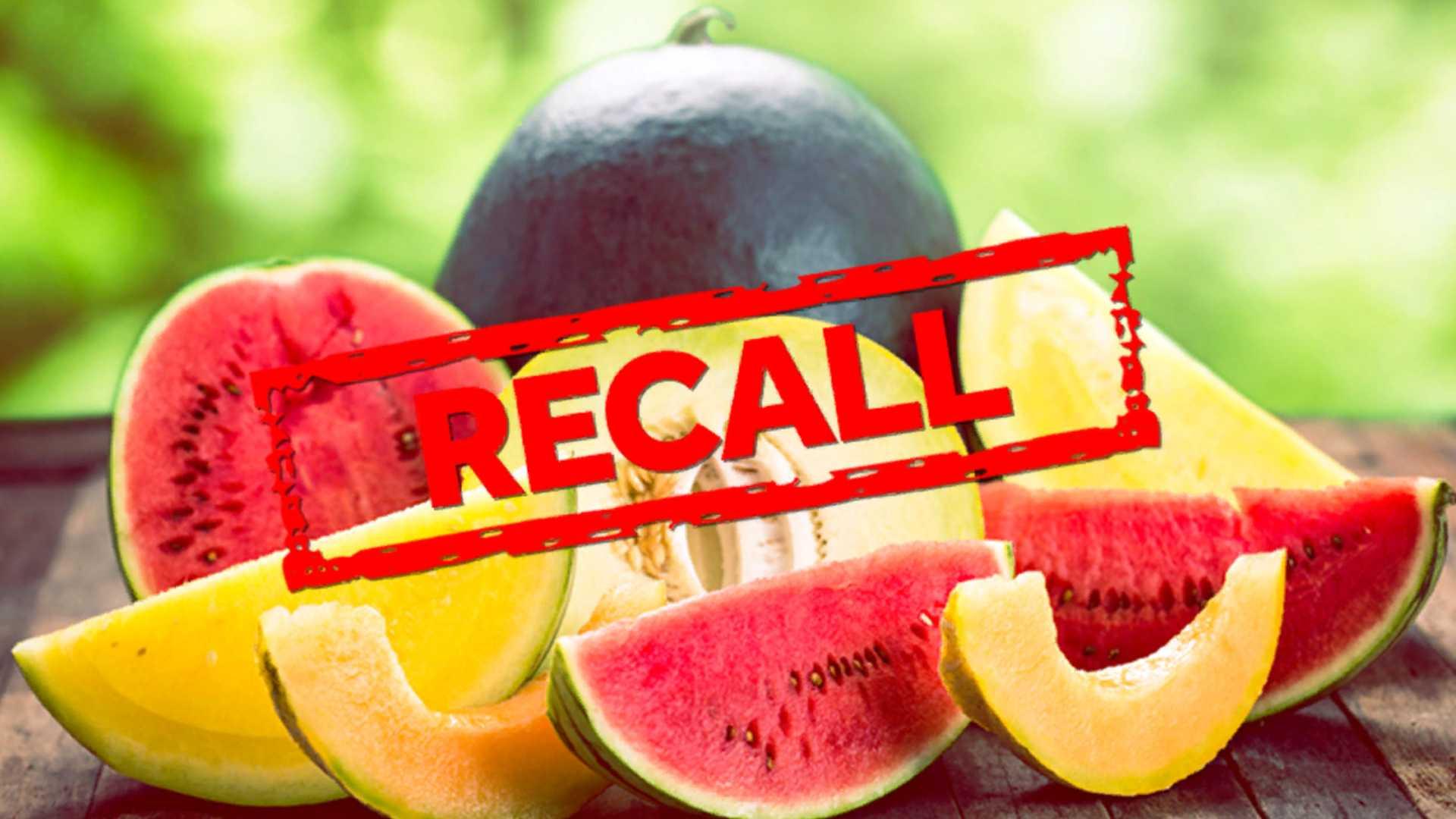 melon recall