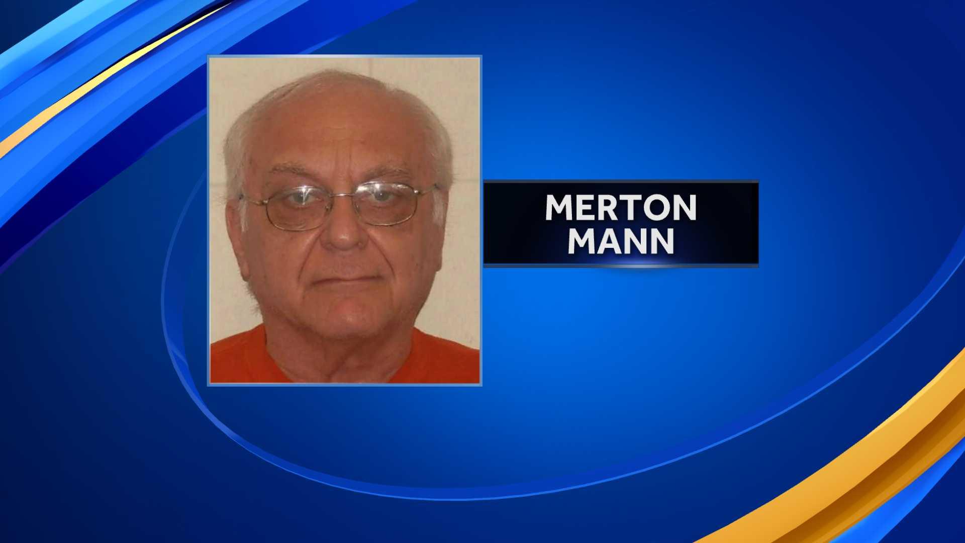 Merton Mann