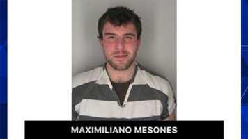 Maximiliano Mesones