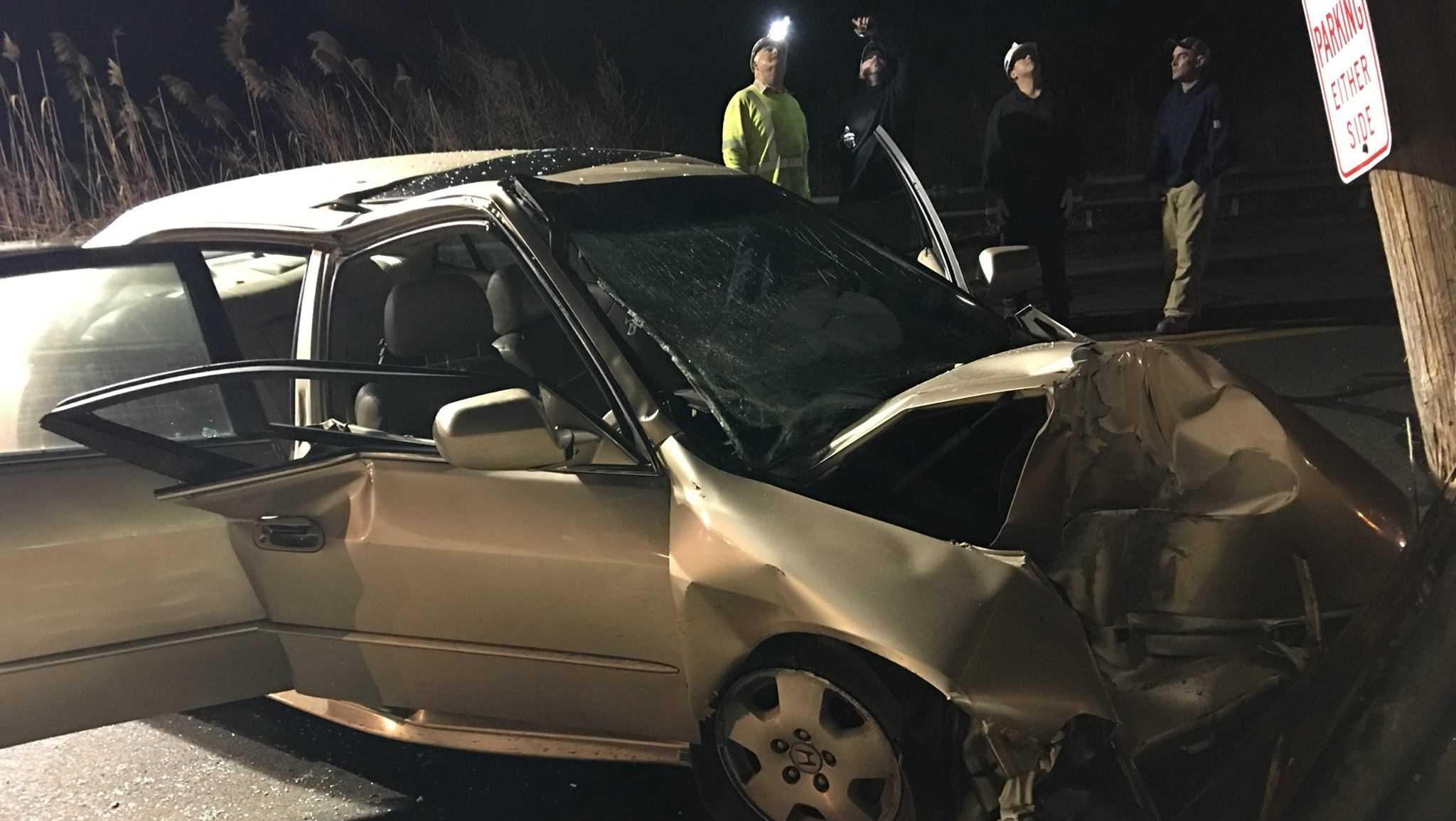 Methuen crash Jan 22 2017