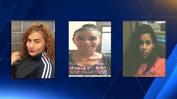Methuen police seeking information regarding missing 13-year-old girls