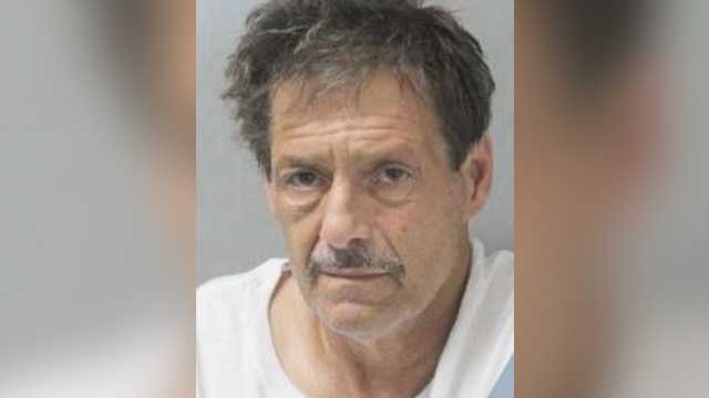 Man claims ghost placed meth on him after deputies respond to 911 call