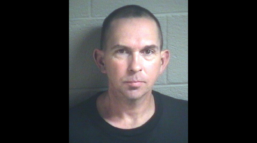 Charged in connection with explosive jar left at Asheville Regional Airport