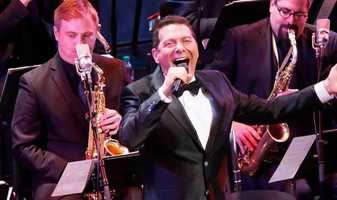 Michael Feinstein: The Great American Songbook