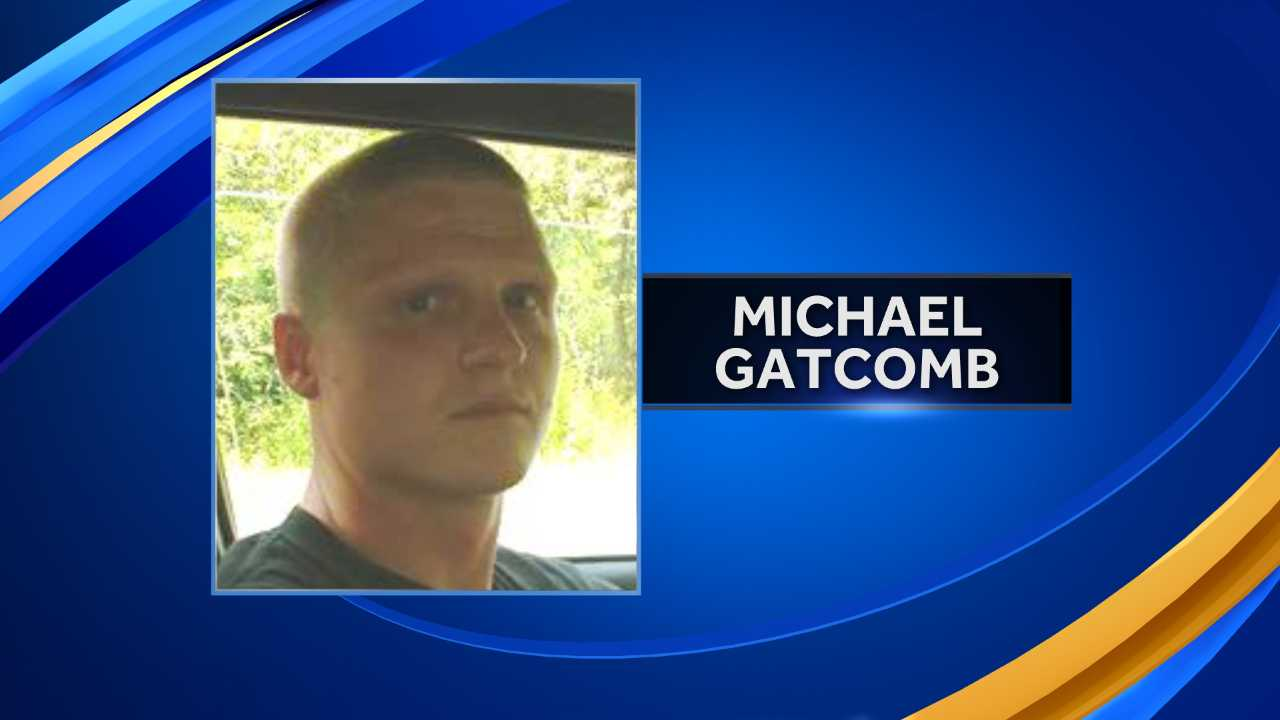 Michael Gatcomb