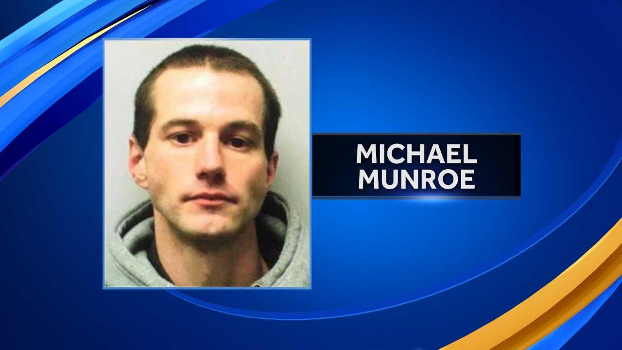 Michael Munroe