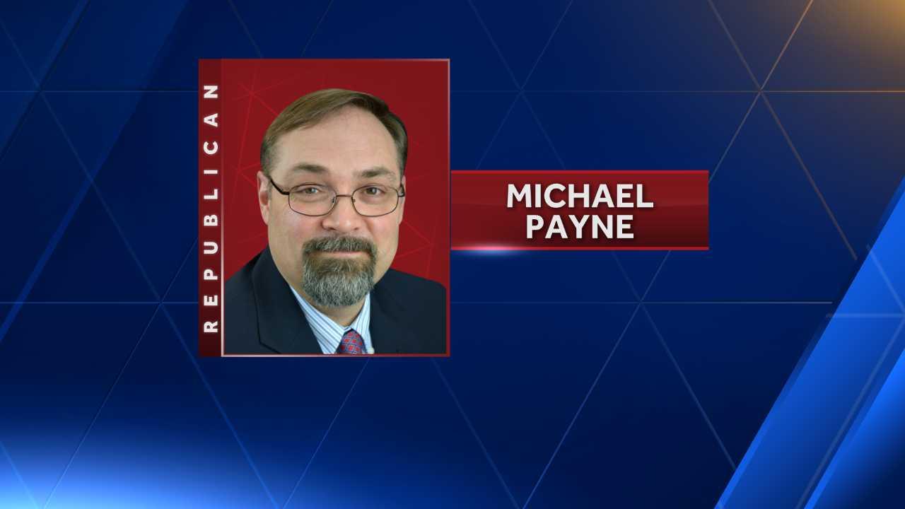 Michael Payne