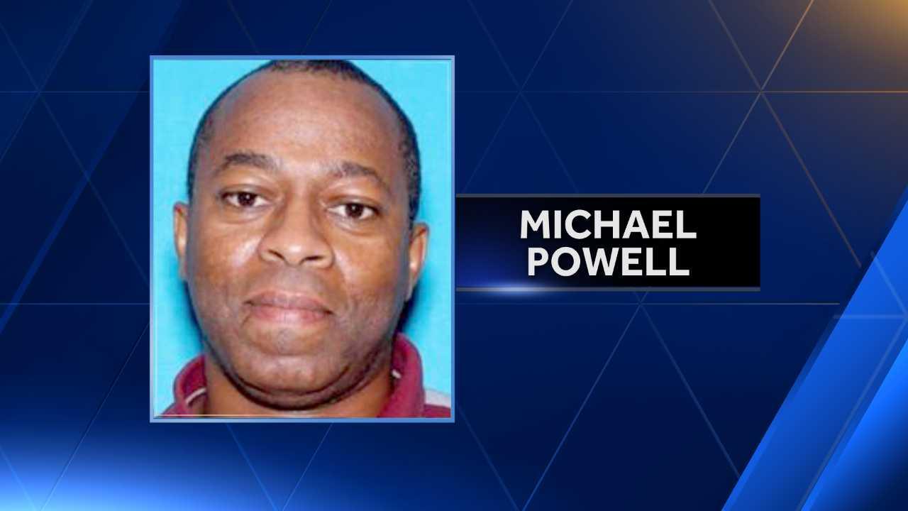 Michael Powell