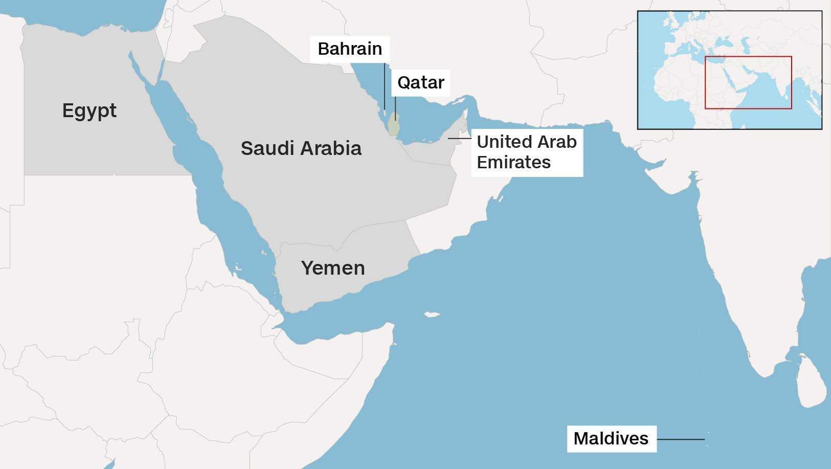 al jazeera the arab cnn essay