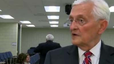 Mercer County district attorney facing nearly 20 criminal ...