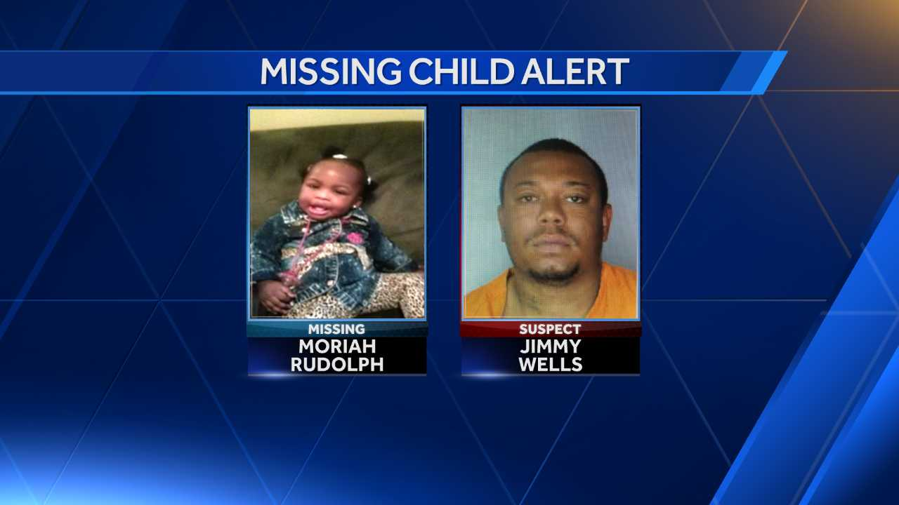 Amber Alert issued for 19-month-old Alabama girl