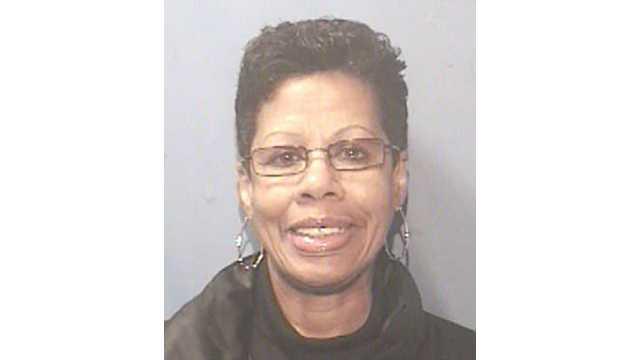 Elaine Dorsey Newton