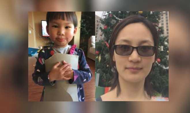 Missing Elk Grove girl, mom found safe