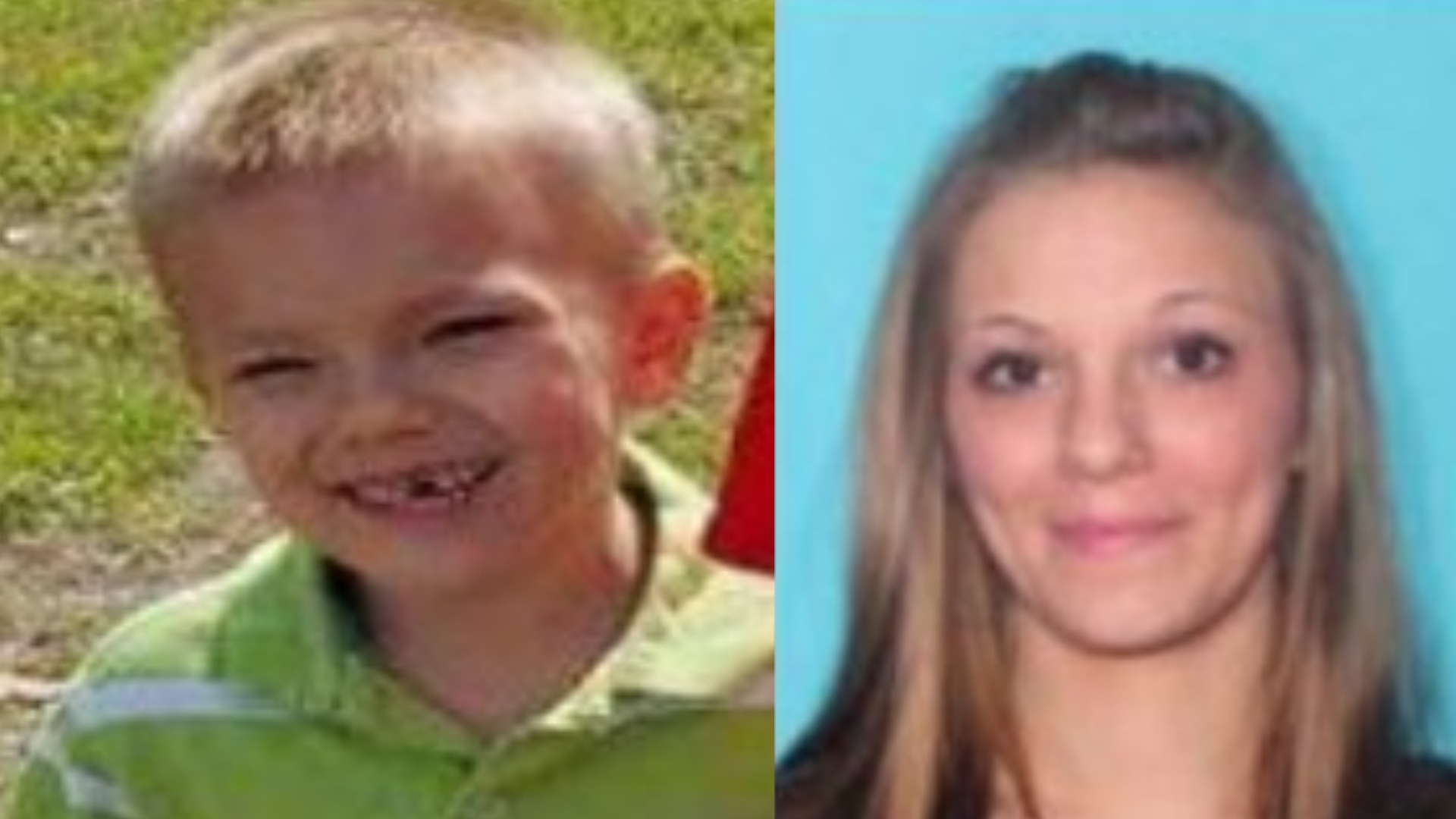 Missing child alert issued for Nassau County 5-year-old