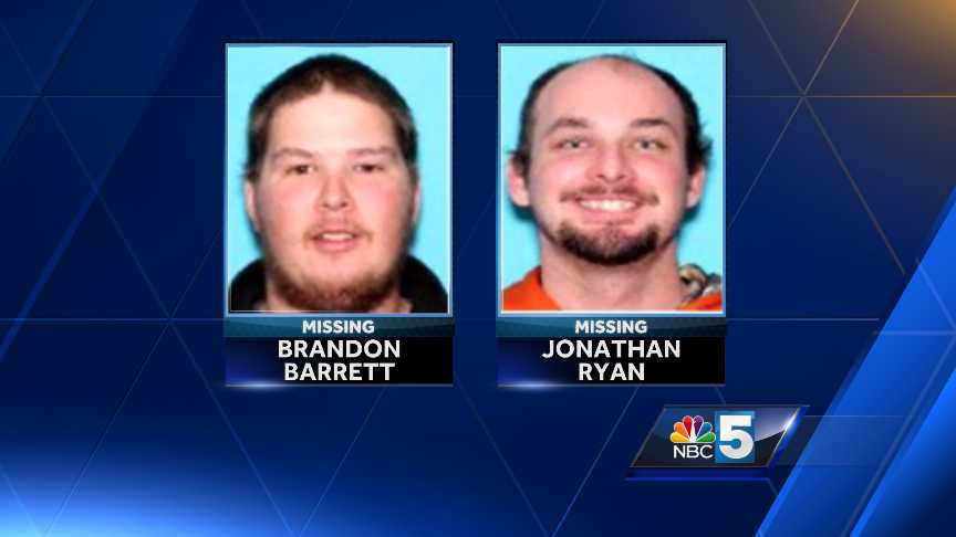 2 snowmobilers reported missing in Benson