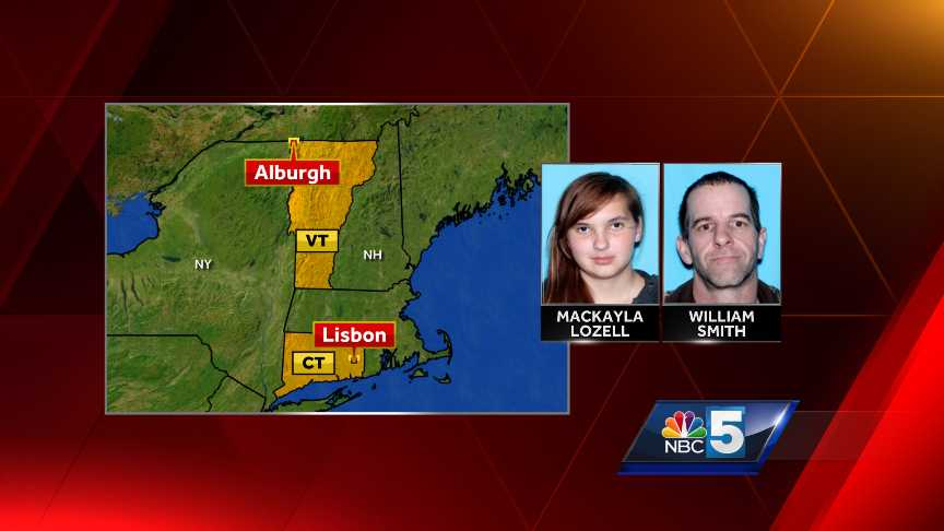 Missing girl found safe in Connecticut; adult arrested