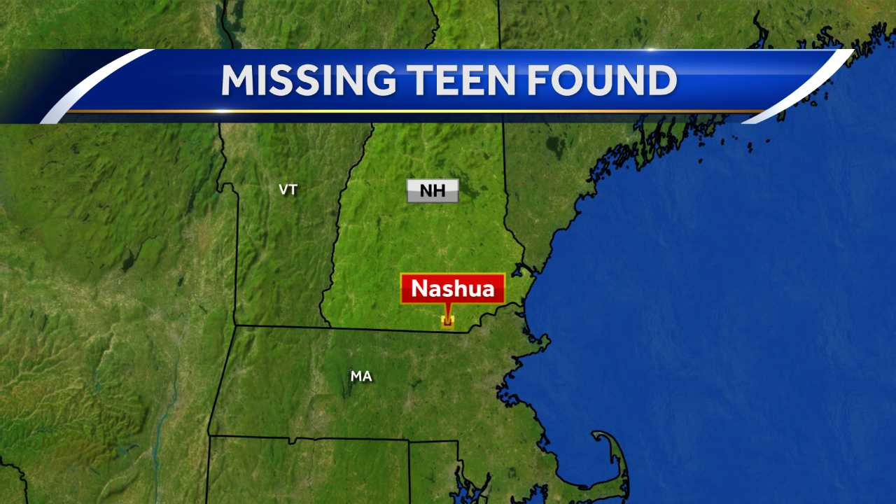 Missing 15yearold with autism found safe in Amherst family says
