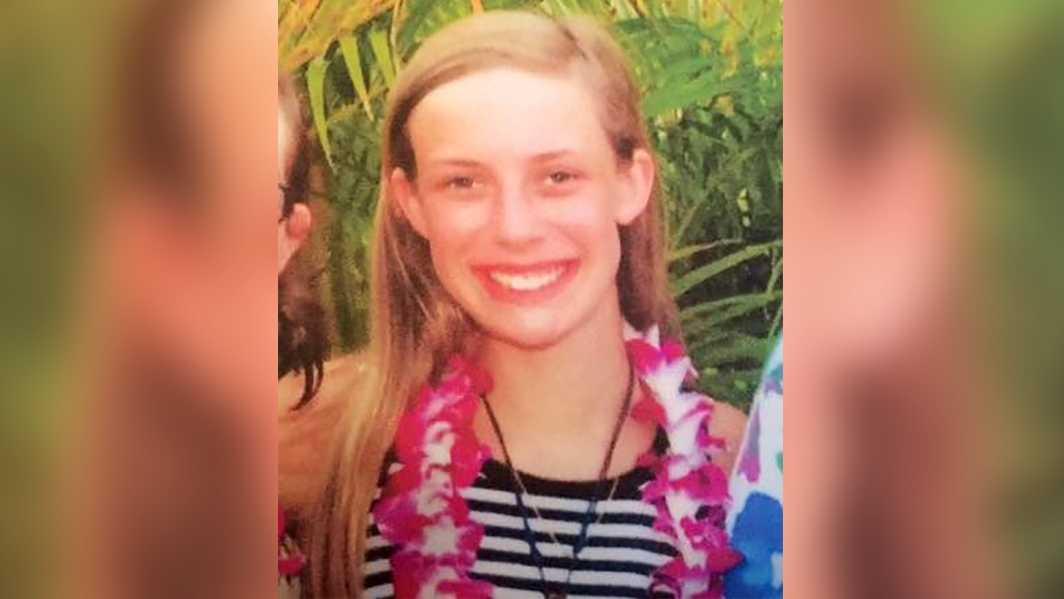 Diana Kingsbury, 15,