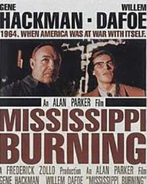 "a comparison of ghosts of mississipi and mississipi burning movies Movies often take place in towns, but they rarely seem to live in them alan parker's ""mississippi burning"" feels like a movie made from the inside out, a movie that knows the ways and people of its small southern city so intimately that, having seen it, i know the place i'd go for a cup of coffee and the place i'd steer clear from."