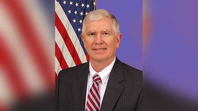 Rep. Mo Brooks announces he has prostate cancer