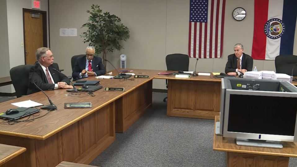 Board of Education votes to remove commissioner immediately