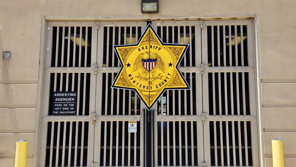 Monterey County Jail