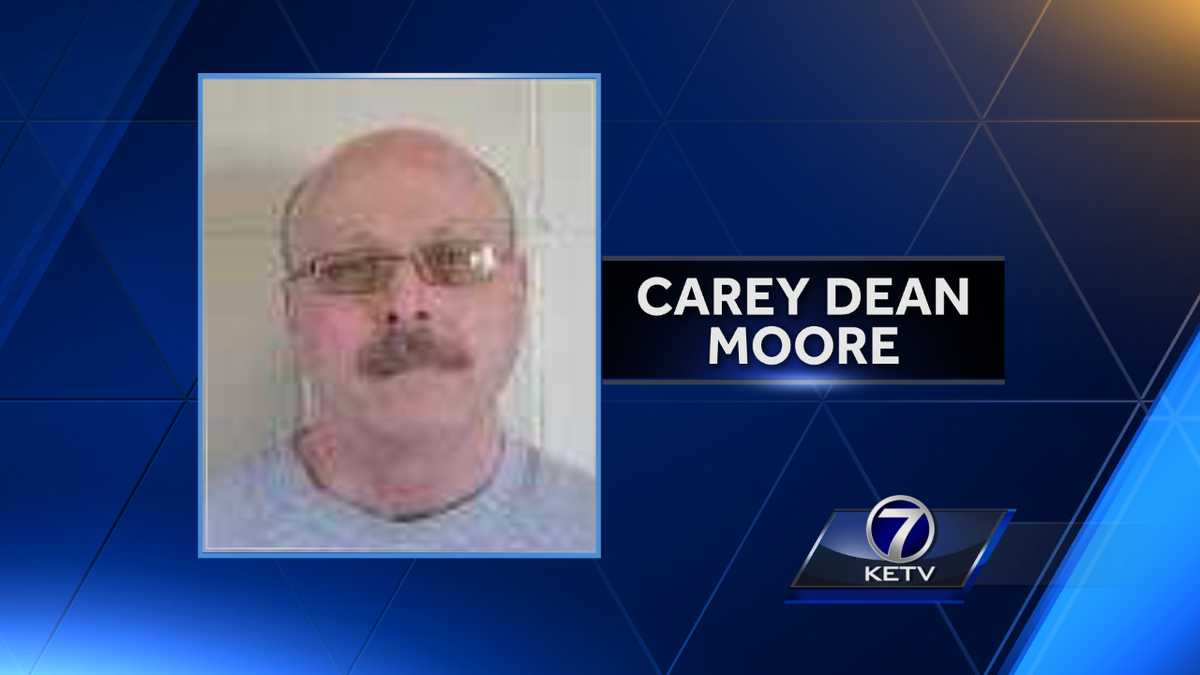State Wants To Execute Carey Dean Moore On July 10th